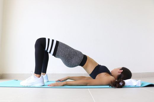 8 Stretches To Help Sciatica And Lower Back Pain