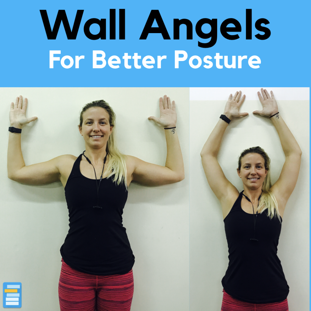 10 Exercises To Strengthen Your Back & Improve Your Posture