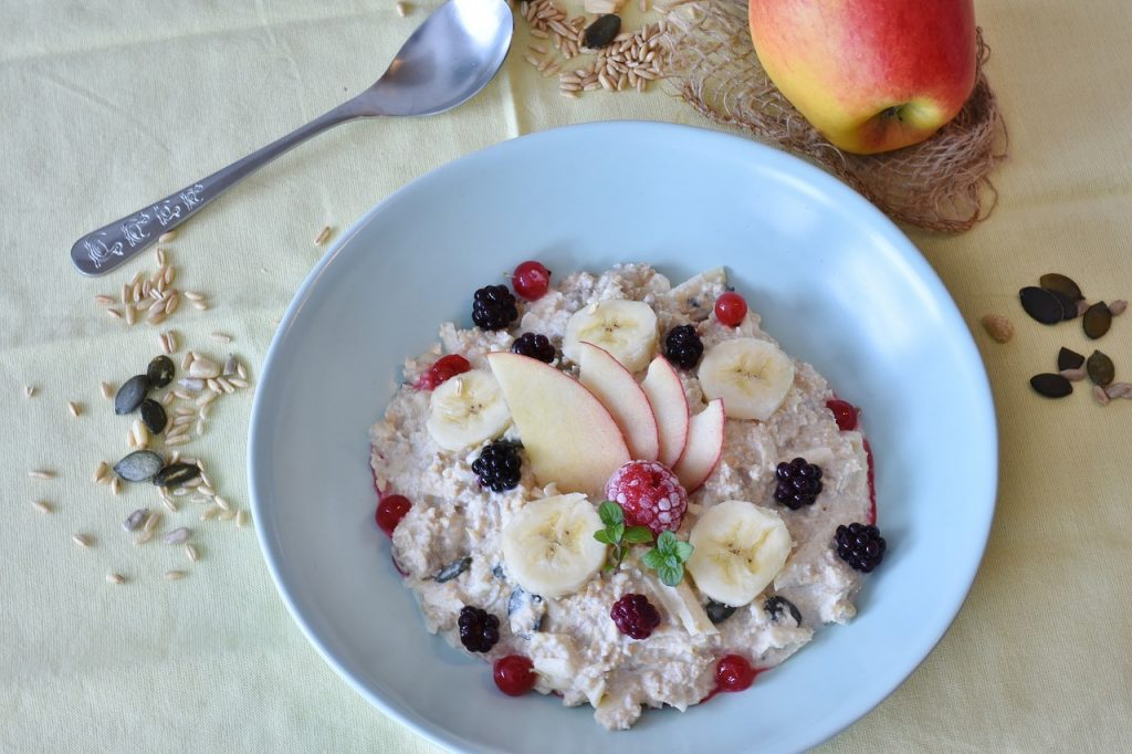 Eat This Not That: Healthy Breakfast Choices