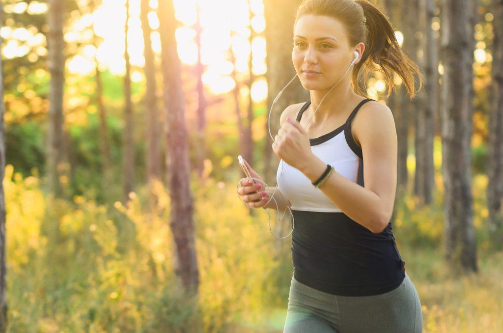 10 Tips For Better Sleep: Exercise Regularly