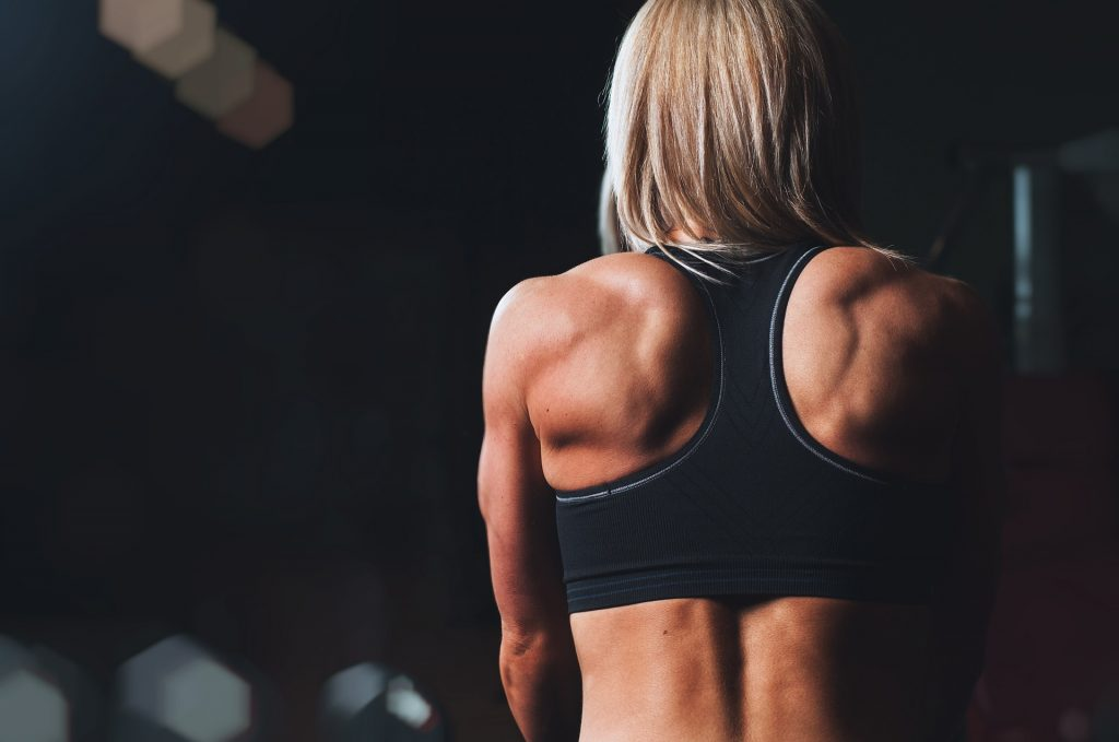 10 Exercises To Strengthen Your Back And Improve Your Posture