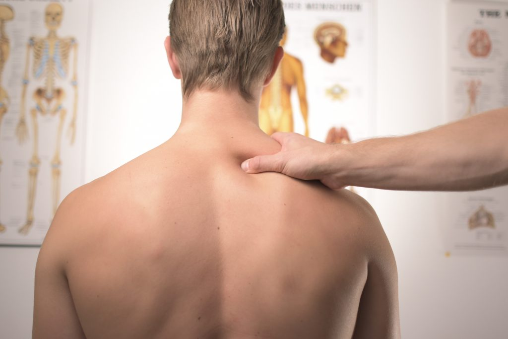 5 Natural Treatments for Degenerative Disc Disease